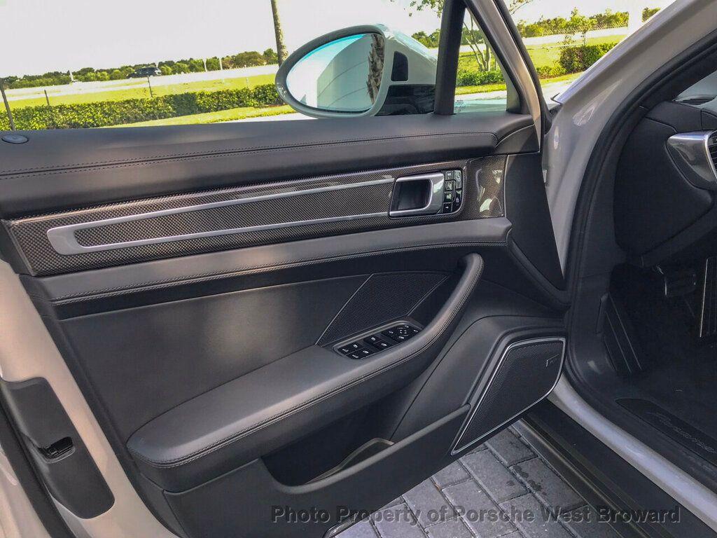 2019 Porsche Panamera Turbo AWD - 18719436 - 12