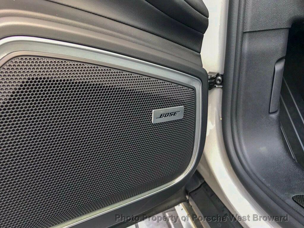 2019 Porsche Panamera Turbo AWD - 18719436 - 13
