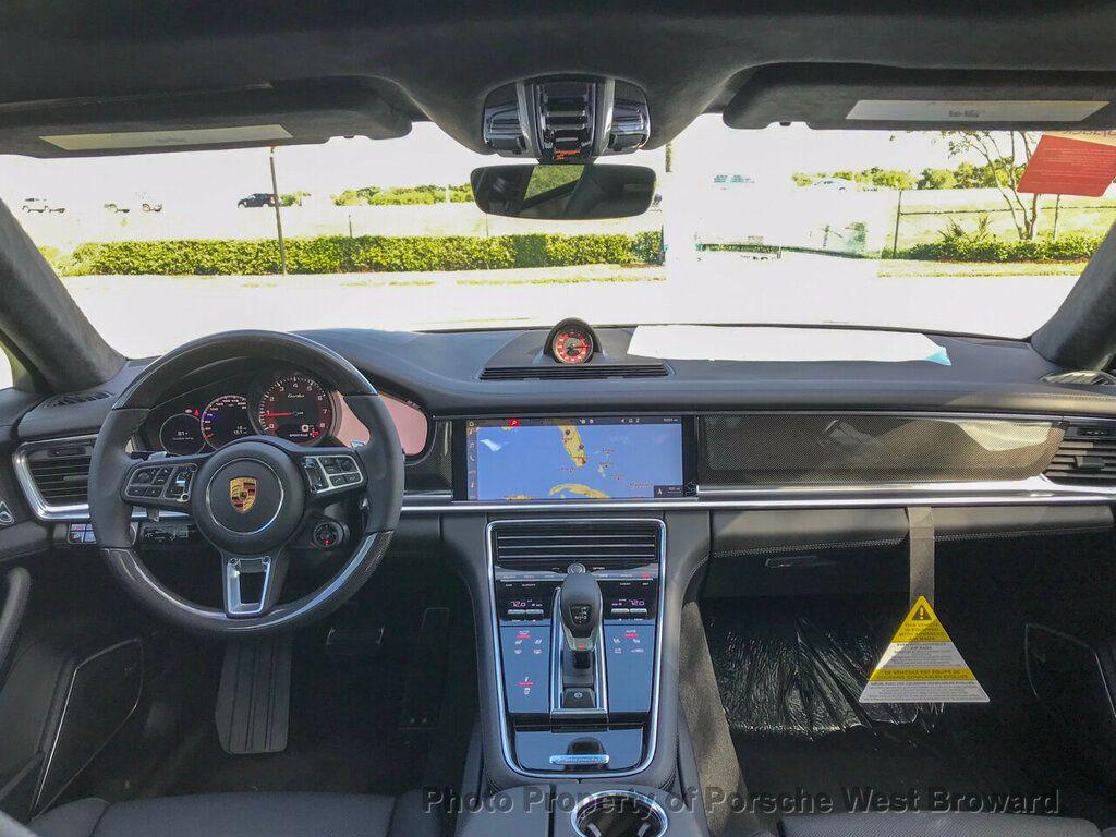 2019 Porsche Panamera Turbo AWD - 18719436 - 20