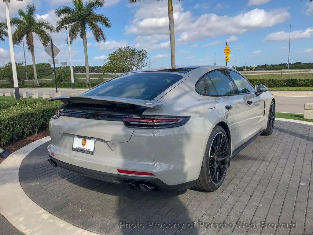 2019 Porsche Panamera Turbo AWD - 18719436 - 8