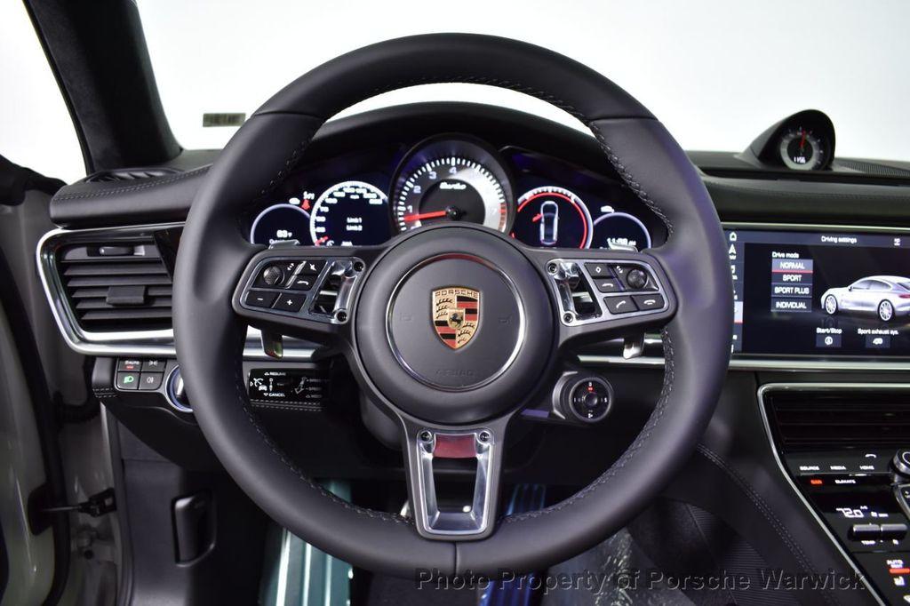 2019 Porsche Panamera Turbo AWD - 18771802 - 16