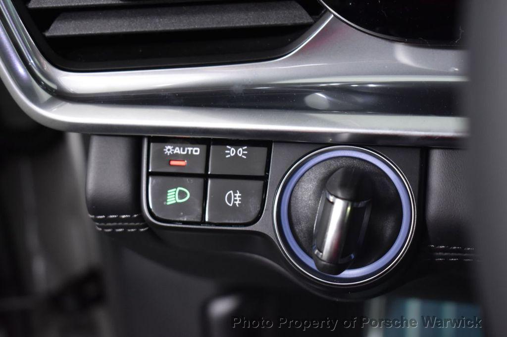 2019 Porsche Panamera Turbo AWD - 18771802 - 19