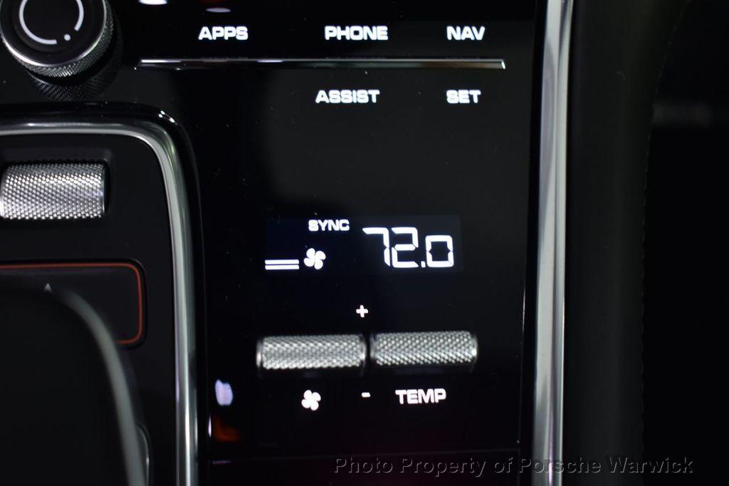 2019 Porsche Panamera Turbo AWD - 18771802 - 24