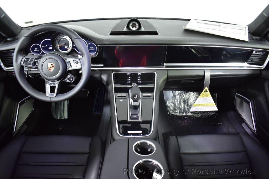 2019 Porsche Panamera Turbo AWD - 18771802 - 31
