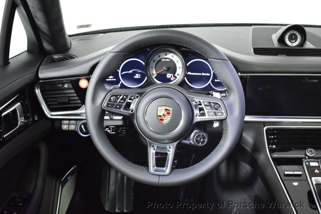 2019 Porsche Panamera Turbo AWD - 18771802 - 33