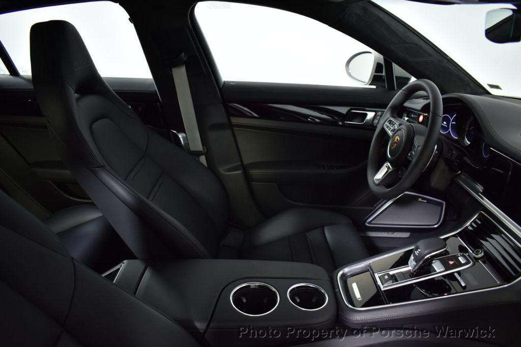 2019 Porsche Panamera Turbo AWD - 18771802 - 39