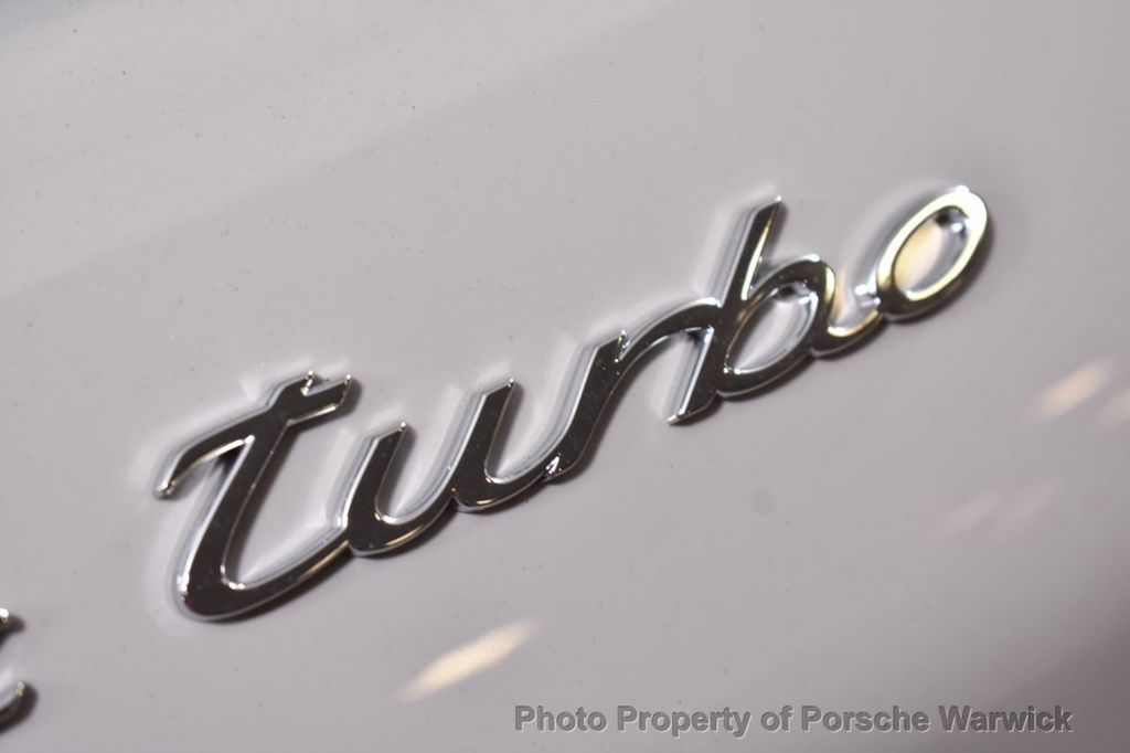 2019 Porsche Panamera Turbo AWD - 18771802 - 44