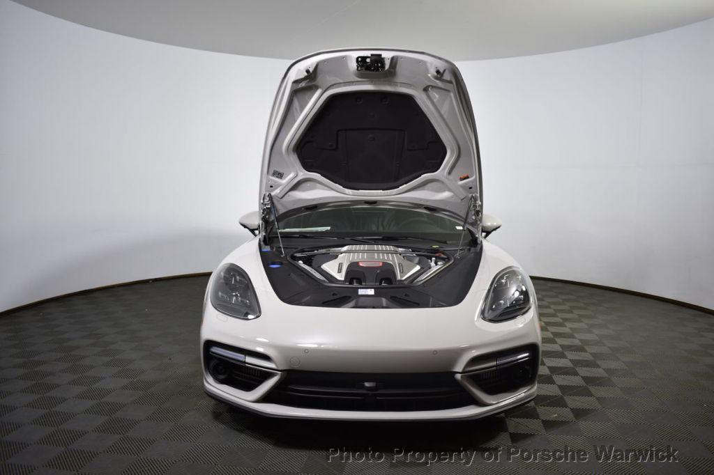 2019 Porsche Panamera Turbo AWD - 18771802 - 48