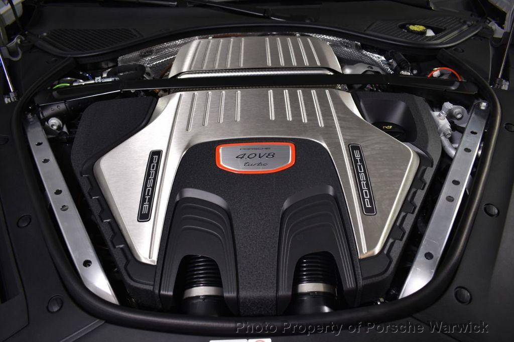2019 Porsche Panamera Turbo AWD - 18771802 - 49