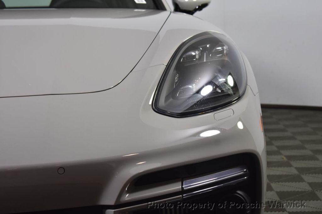 2019 Porsche Panamera Turbo AWD - 18771802 - 8