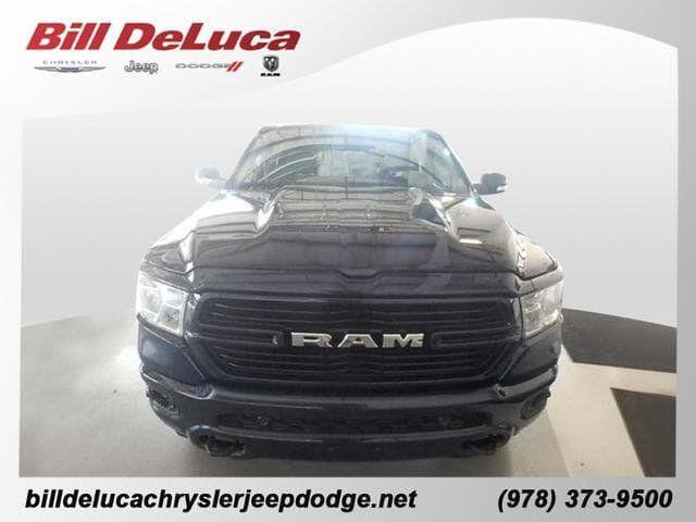 2019 Ram 1500  - 18180094 - 2