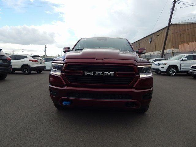 2019 Ram 1500 Laramie - 18165222 - 1