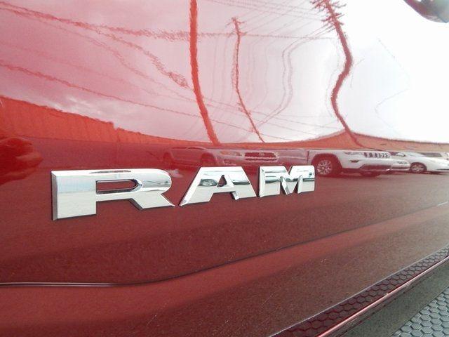 2019 Ram 1500 Laramie - 18165222 - 8