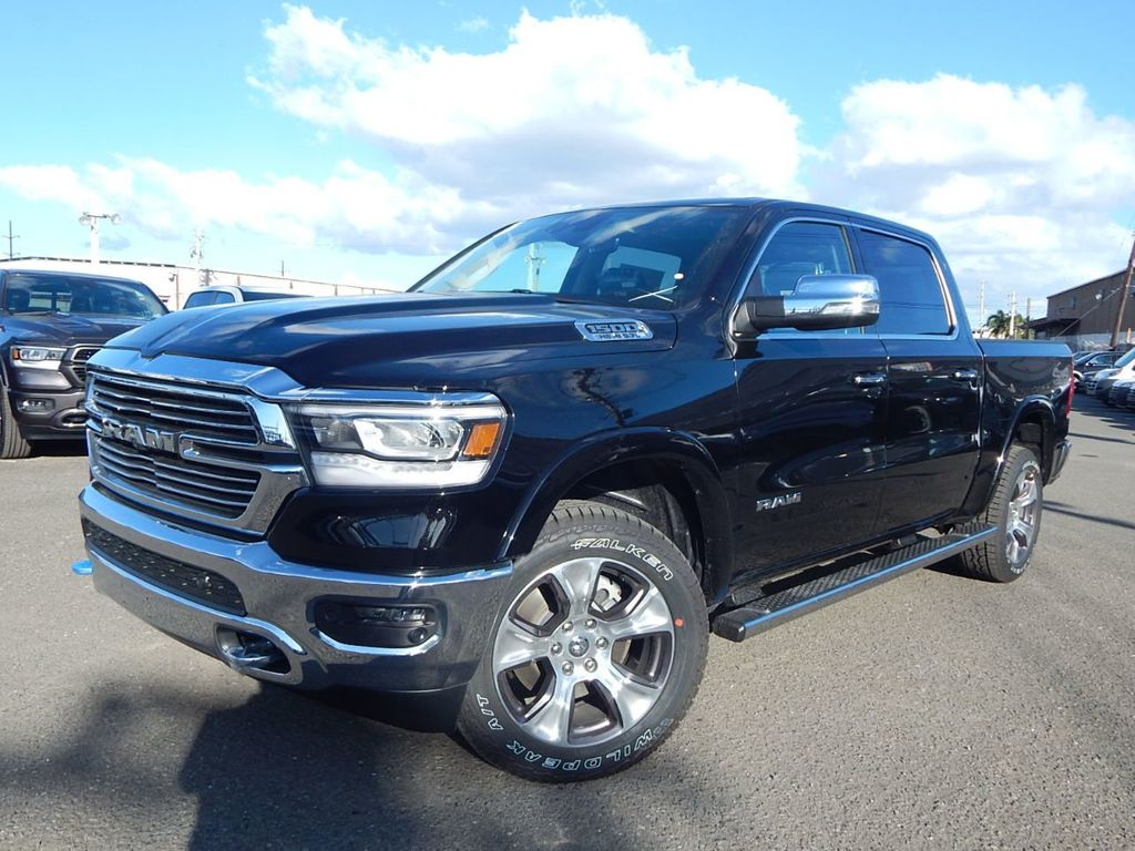 Dealer Video - 2019 Ram 1500 Laramie - 18383747