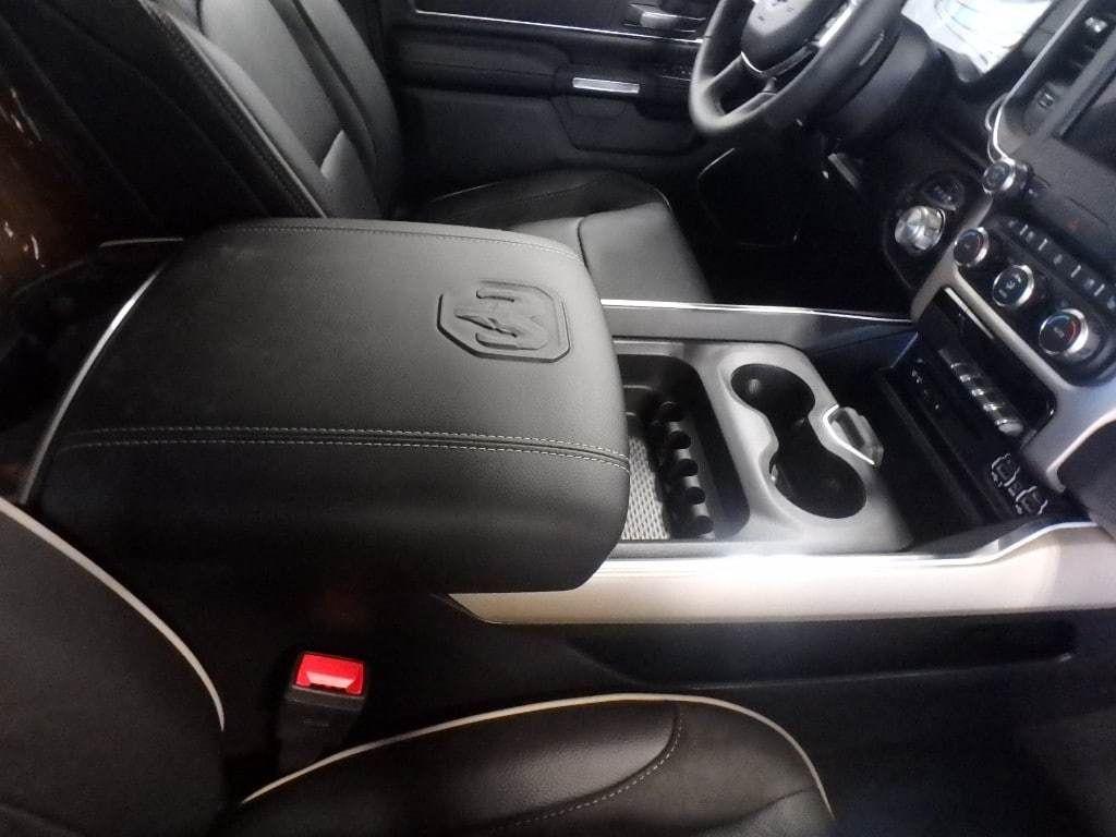 """2019 Ram 1500 Laramie 4x4 Quad Cab 6'4"""" Box - 18340801 - 14"""