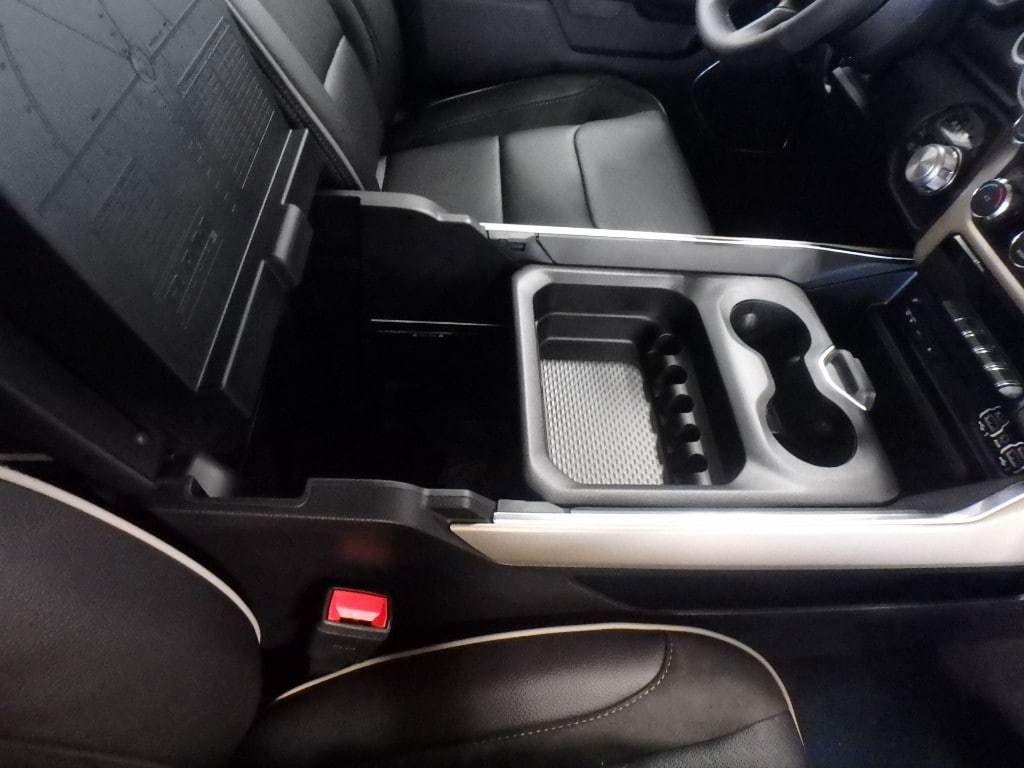 """2019 Ram 1500 Laramie 4x4 Quad Cab 6'4"""" Box - 18340801 - 16"""