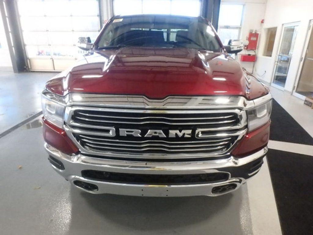 """2019 Ram 1500 Laramie 4x4 Quad Cab 6'4"""" Box - 18340801 - 2"""