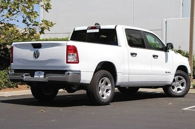 "2019 Ram 1500 Tradesman 4x2 Crew Cab 5'7"" Box - Click to see full-size photo viewer"