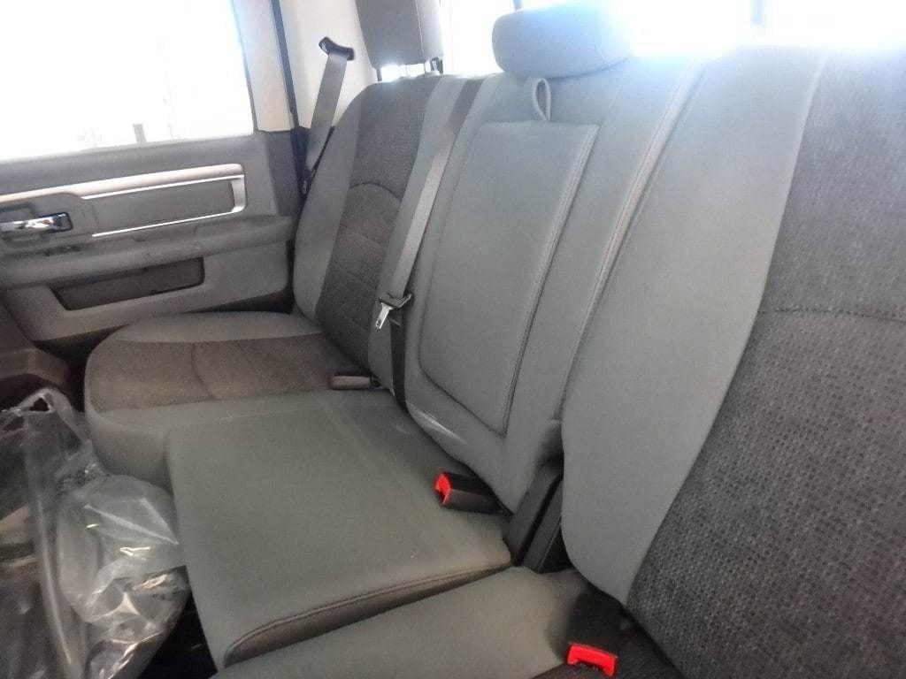 "2019 Ram 1500 Classic Big Horn 4x4 Crew Cab 5'7"" Box - 18399847 - 12"