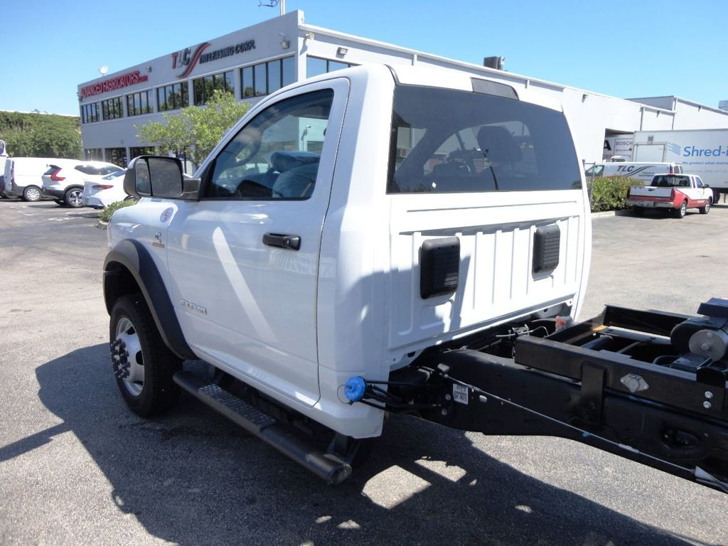 2019 Ram 5500 11FT SWITCH-N-GO..ROLLOFF TRUCK SYSTEM WITH FLATBED.. - 19388194 - 17