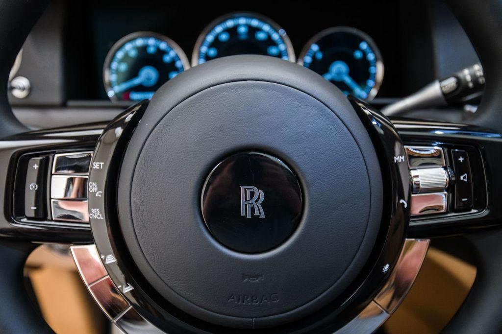 2019 Rolls-Royce Cullinan Taking Orders Now - 17279945 - 29