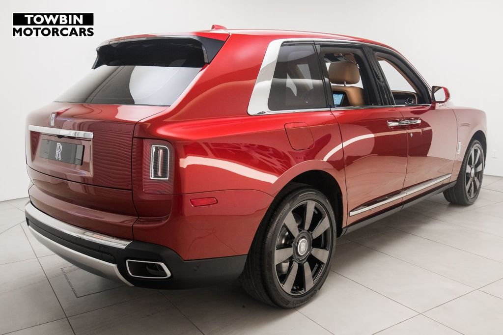 2019 Rolls-Royce Cullinan Taking Orders Now - 17279945 - 4
