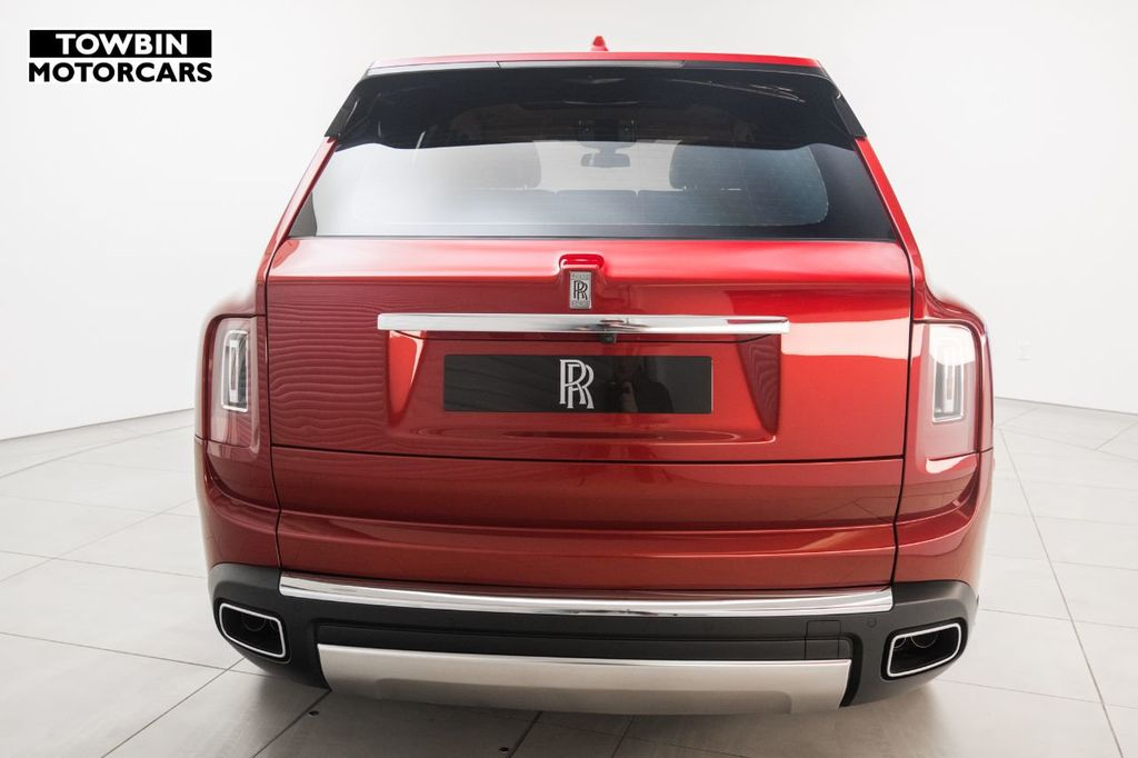 2019 Rolls-Royce Cullinan Taking Orders Now - 17279945 - 5