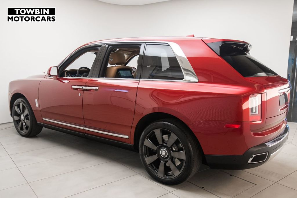 2019 Rolls-Royce Cullinan Taking Orders Now - 17279945 - 6