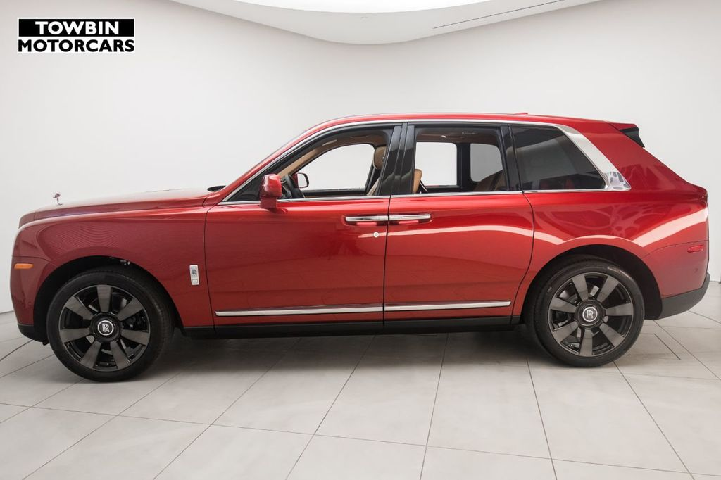 2019 Rolls-Royce Cullinan Taking Orders Now - 17279945 - 7