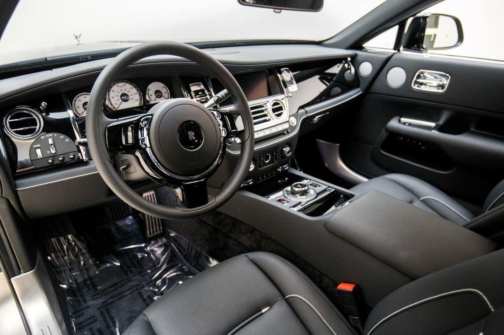 2019 Rolls-Royce Wraith  - 18165775 - 12