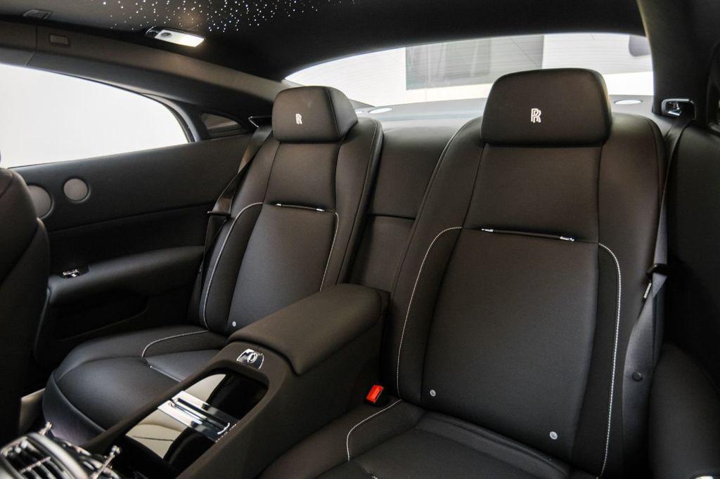 2019 Rolls-Royce Wraith  - 18165775 - 13