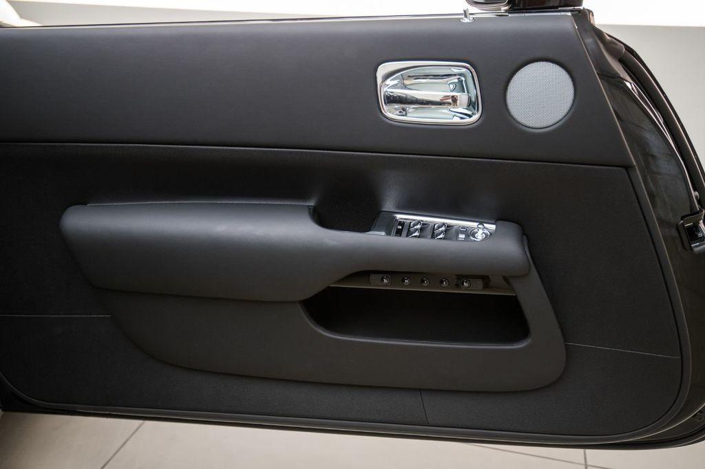 2019 Rolls-Royce Wraith  - 18165775 - 14