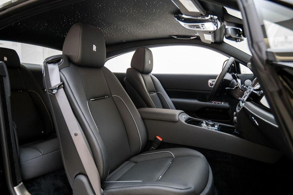 2019 Rolls-Royce Wraith  - 18165775 - 15