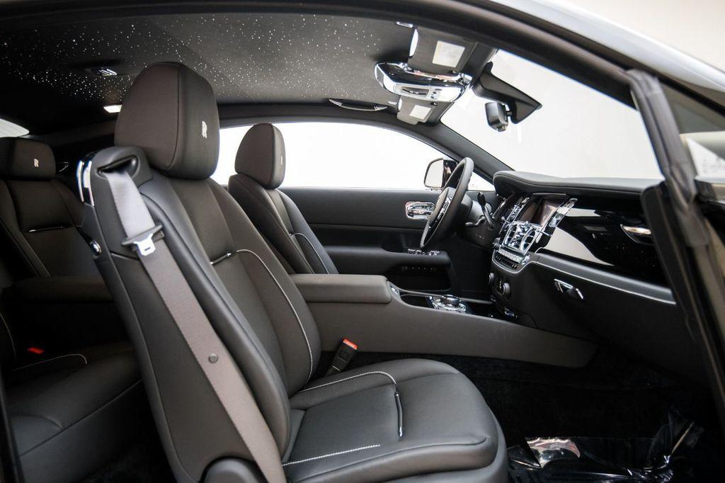 2019 Rolls-Royce Wraith  - 18165775 - 16