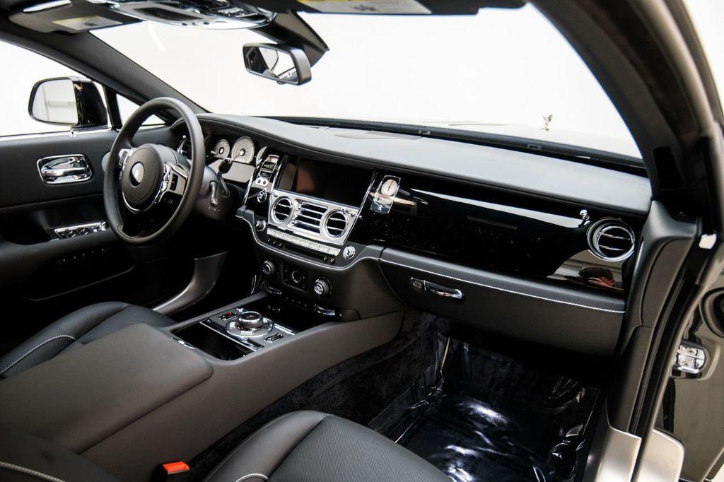 2019 Rolls-Royce Wraith  - 18165775 - 17