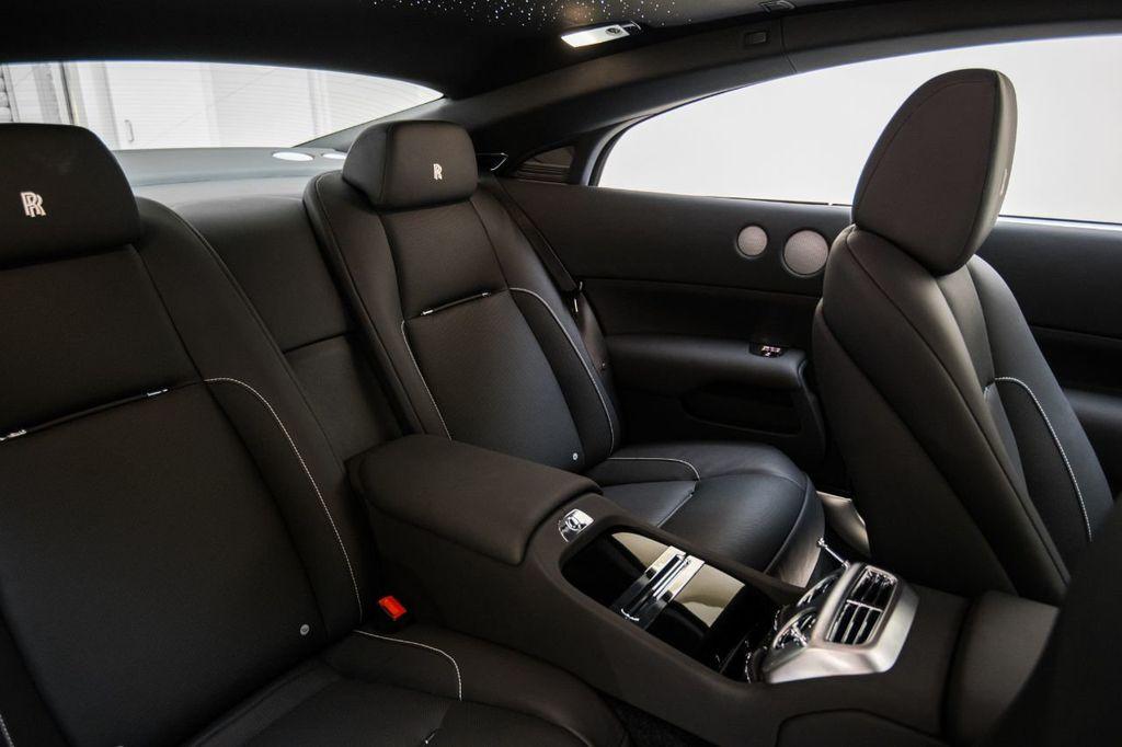 2019 Rolls-Royce Wraith  - 18165775 - 18