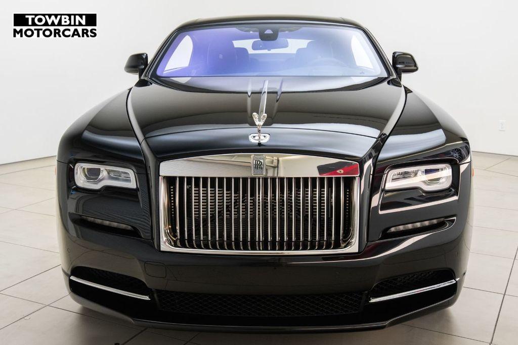 2019 Rolls-Royce Wraith  - 18165775 - 1