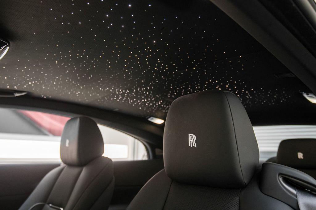 2019 Rolls-Royce Wraith  - 18165775 - 20