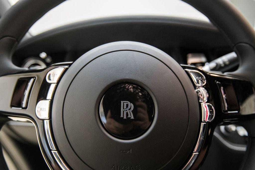 2019 Rolls-Royce Wraith  - 18165775 - 21