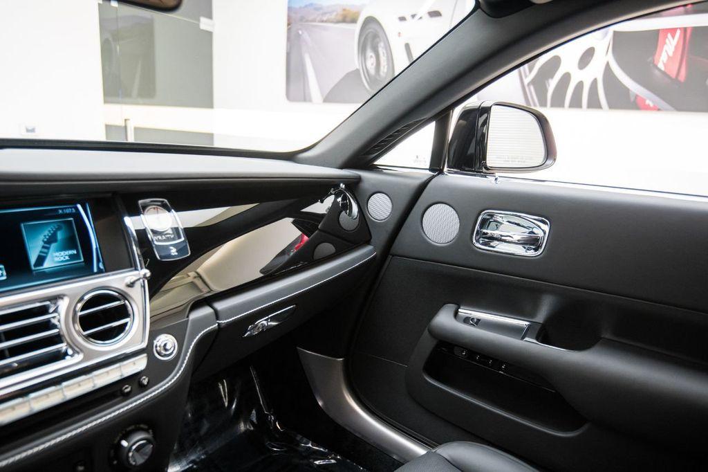 2019 Rolls-Royce Wraith  - 18165775 - 27