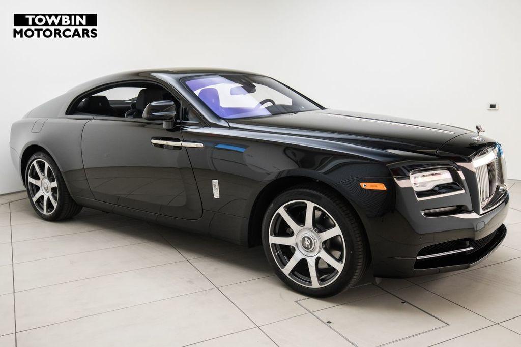 2019 Rolls-Royce Wraith  - 18165775 - 2