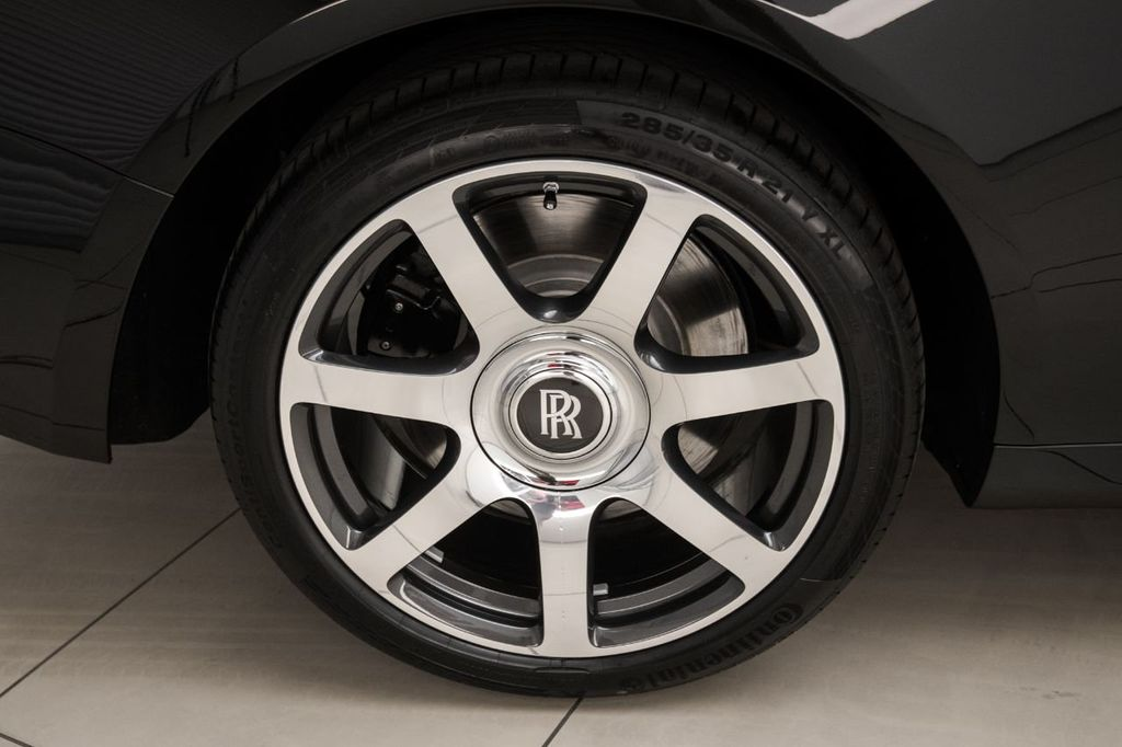2019 Rolls-Royce Wraith  - 18165775 - 31