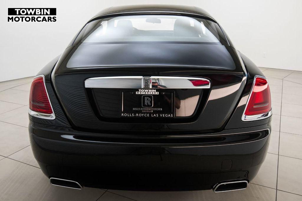 2019 Rolls-Royce Wraith  - 18165775 - 5