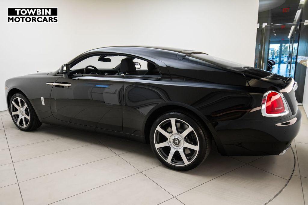 2019 Rolls-Royce Wraith  - 18165775 - 6
