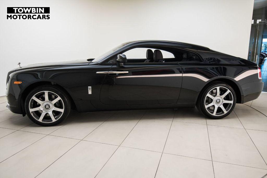 2019 Rolls-Royce Wraith  - 18165775 - 7