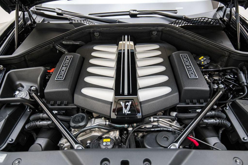 2019 Rolls-Royce Wraith  - 18165775 - 8