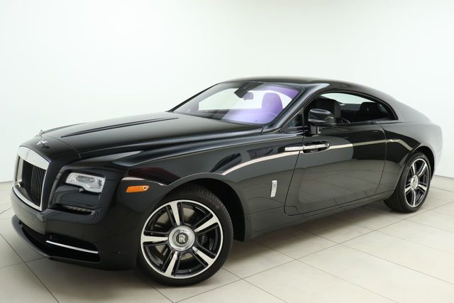 2019 New Rolls Royce Wraith Coupe At Towbin Motorcars
