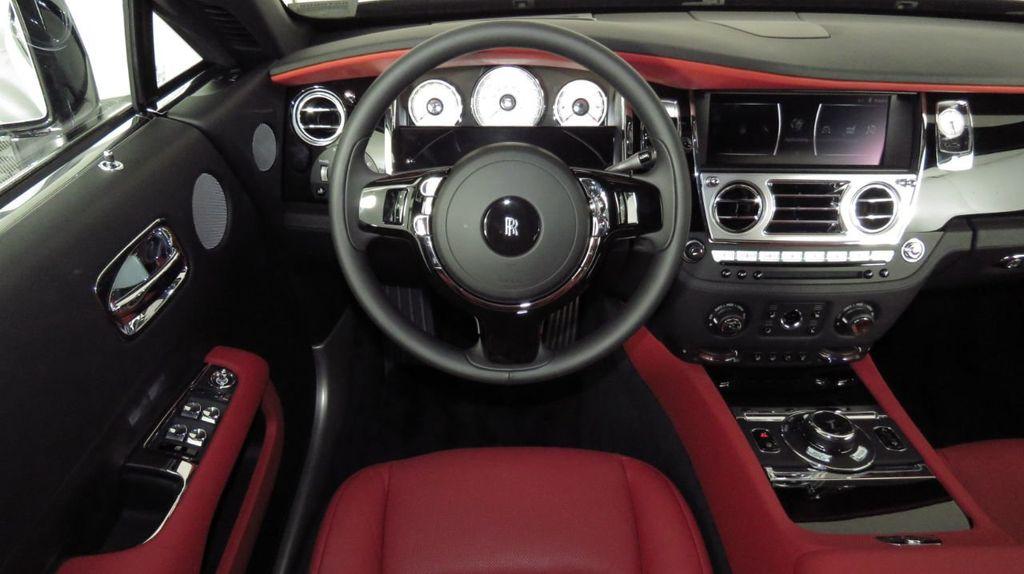 2019 Rolls-Royce Wraith LHD CP - 18508066 - 9