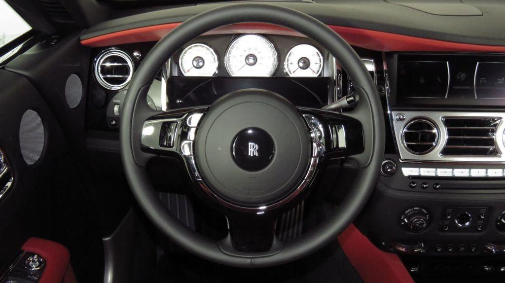 2019 Rolls-Royce Wraith LHD CP - 18508066 - 10
