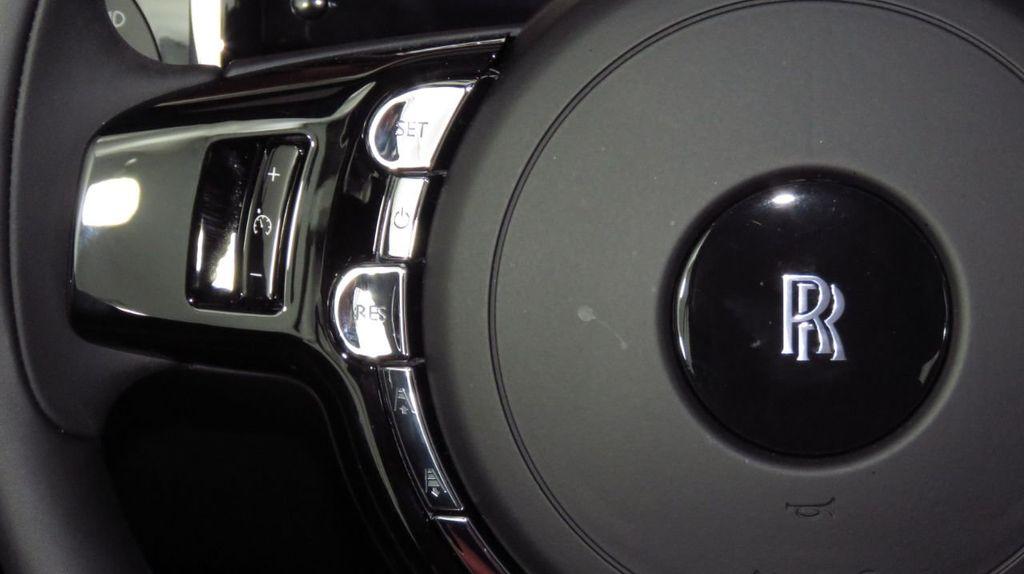 2019 Rolls-Royce Wraith LHD CP - 18508066 - 11